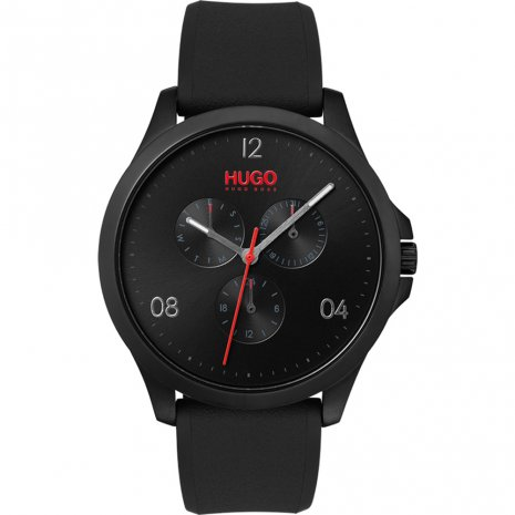 Hugo BOSS Risk Watch