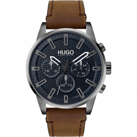 Hugo Boss Seek Watch