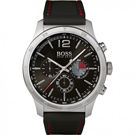 Hugo Boss The Professionel Watch