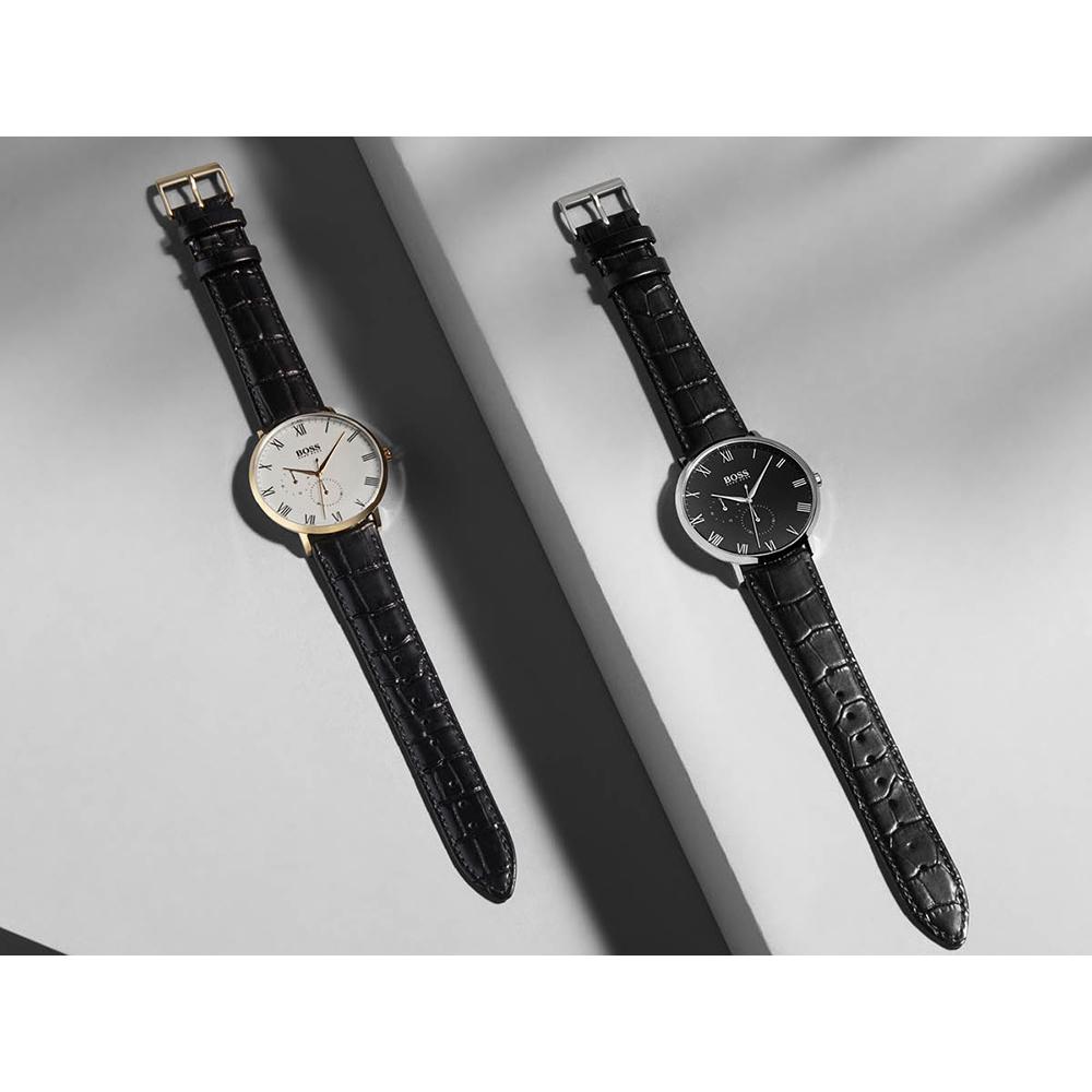334d5224ecd6 Hugo BOSS boss 1513616 William Watch • EAN  7613272292504 • Watch.co.uk