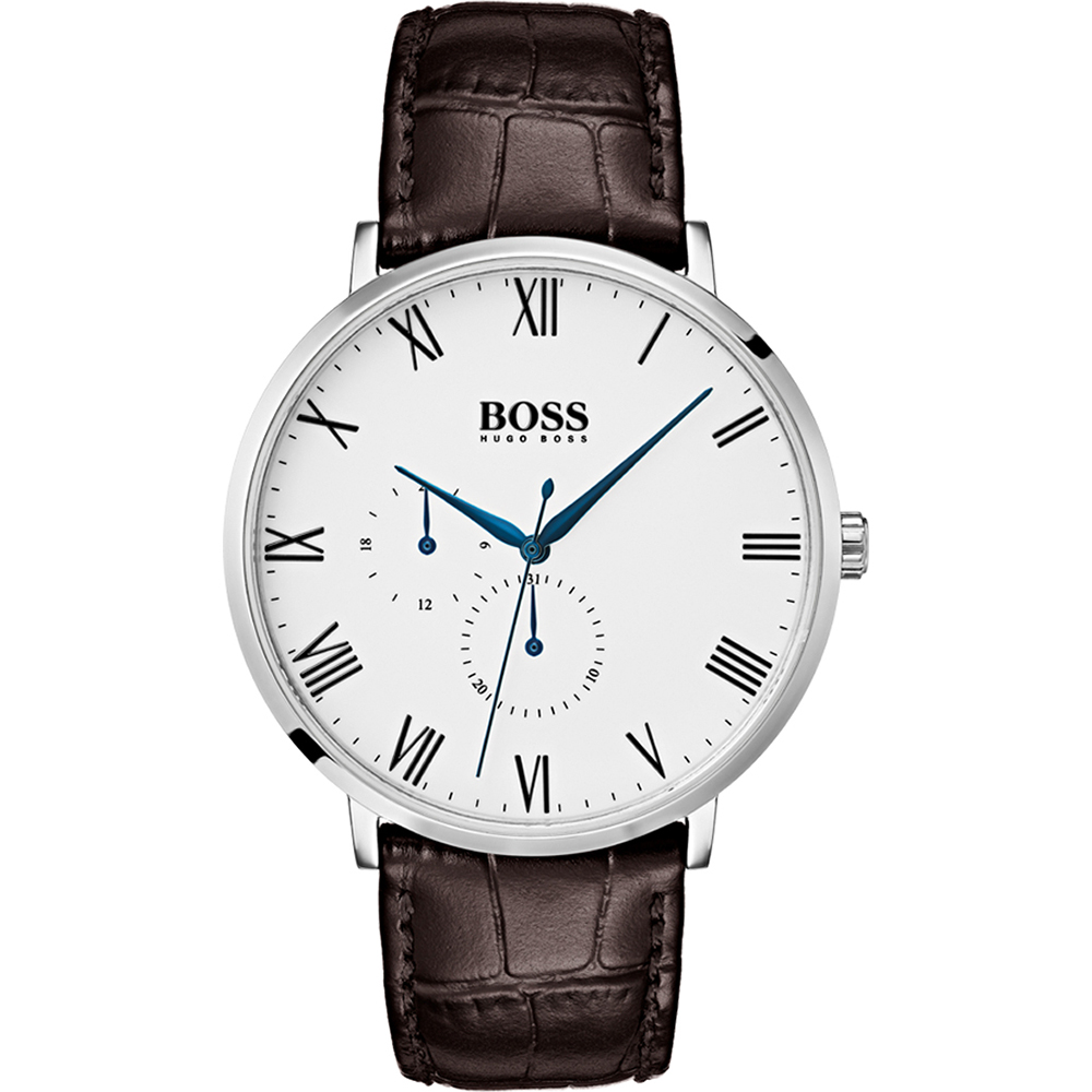 9738bb318cd3 Hugo BOSS boss 1513617 William Watch • EAN  7613272292511 • Watch.co.uk