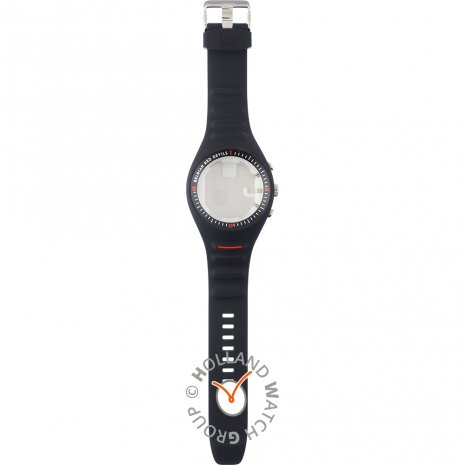 Ice-Watch 016101 ICE Leclercq - Red Devils Strap