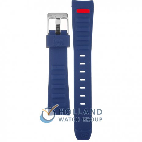 Ice-Watch BM.SI.DBE.S.S.13 BMW Motorsport Strap