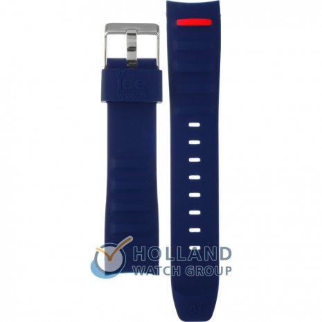 Ice-Watch BM.SI.DBE.U.S.13 ICE BMW Motorsport Strap