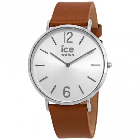 Thin Gents Quartz Watch Size Large Spring and Summer Collection Ice-Watch
