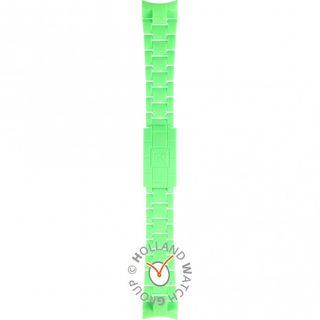 Ice-Watch CS.GN.B.P.10 ICE Classic-Solid Strap