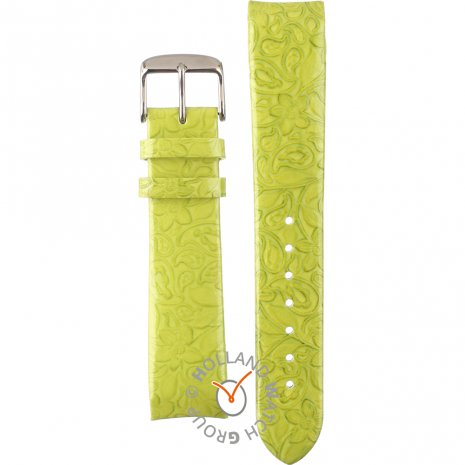 Ice-Watch FL.GN.U.L.09 ICE Flower Strap