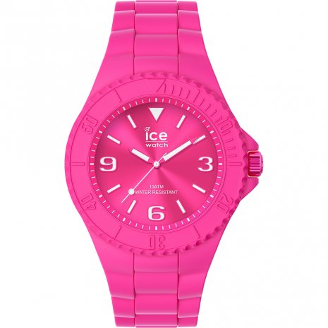 Ice-Watch Generation Flashy Pink Watch