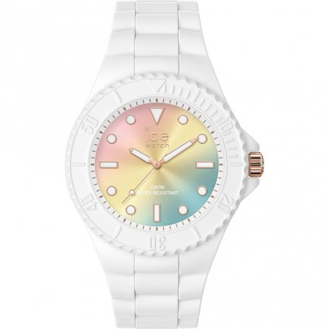 Ice-Watch Generation Sunset Rainbow Watch