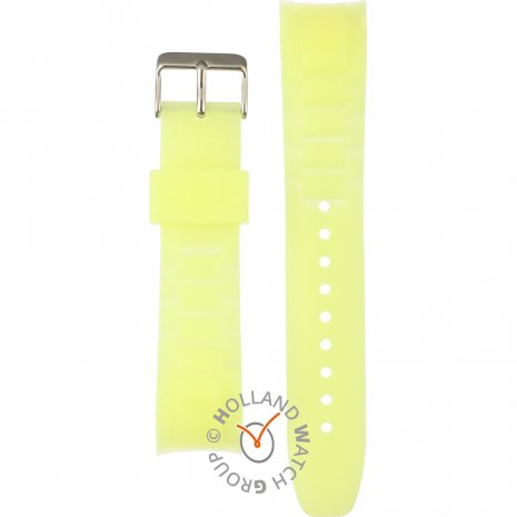 Ice-Watch GL.GY.U.S.11 ICE Glow Strap