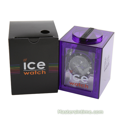 Ice-Watch Watch Purple