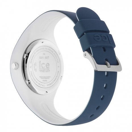 Watch Blue Quartz