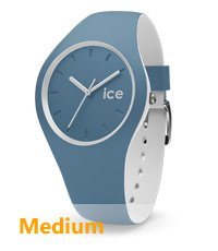 DUO.BLU.U.S.16 Ice-Duo 41mm