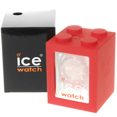 Ice-Watch Watch Red