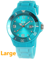 SI.TE.B.S.13 Ice-Forever 48mm Turquoise watch size Big