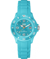 SI.TE.M.S.13 Ice-Forever 30mm Turquoise watch size Mini
