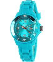 SI.TE.S.S.13 Ice-Forever 38mm Turquoise watch size Small