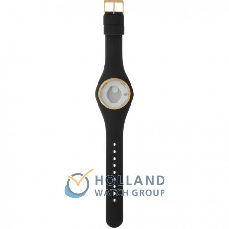 Ice-Watch ICE.GL.BK.U.S.13 Strap