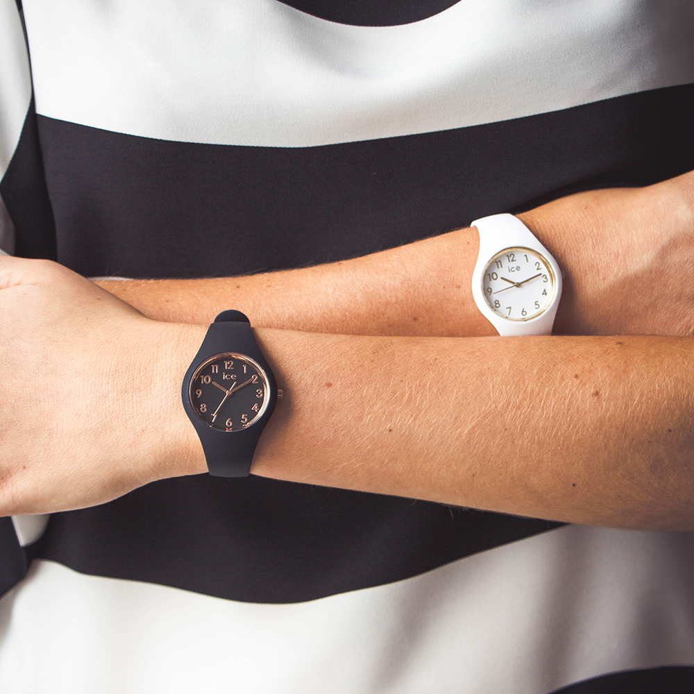 Nouvelle pas mal grande variété de modèles Ice-Watch 014760 ICE Glam Watch • EAN: 4895164077595 • Watch ...