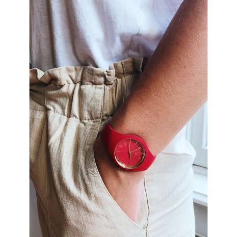 Watch Red Quartz