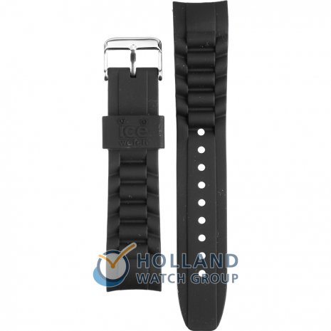 Ice-Watch SI.BK.U.S.09 ICE Forever Strap