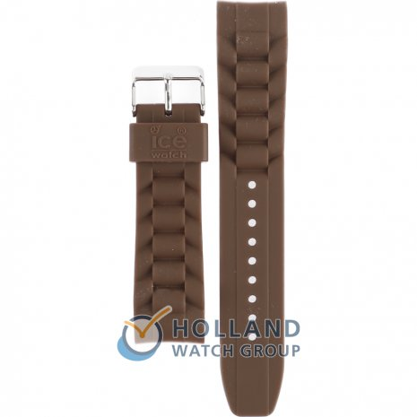 Ice-Watch SI.BN.B.S.09 Ice-Sili Winter Strap
