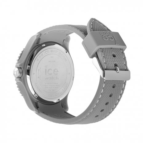Watch Grey Quartz