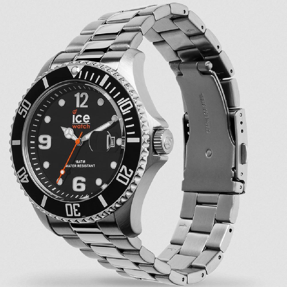 Ice-Watch 016032 ICE Steel Watch • EAN  4895164085910 • Watch.co.uk 1e0df5fb385