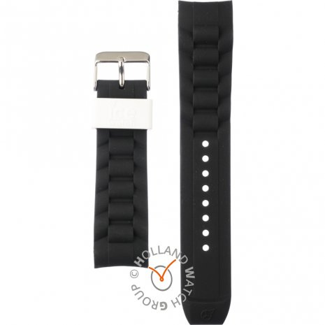 Ice-Watch SI.BW.B.S.11 ICE White Strap