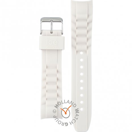 Ice-Watch SI.CB.U.S.09 ICE Sili Winter Strap