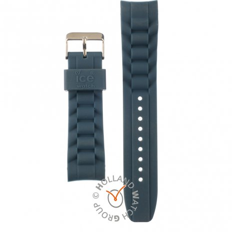Ice-Watch SI.DB.B.S.09 ICE Sili Winter Strap