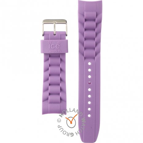 Ice-Watch SI.LP.B.S.09 ICE Sili Winter Strap