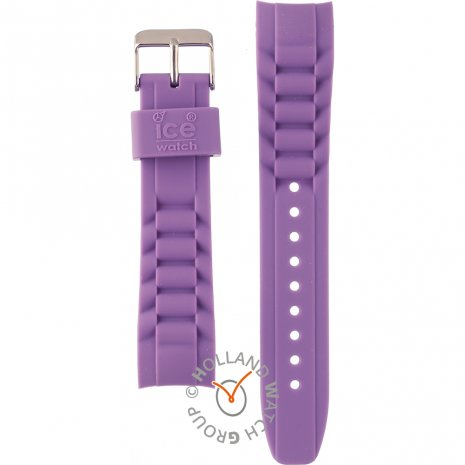 Ice-Watch SI.LP.U.S.09 ICE Sili Winter Strap