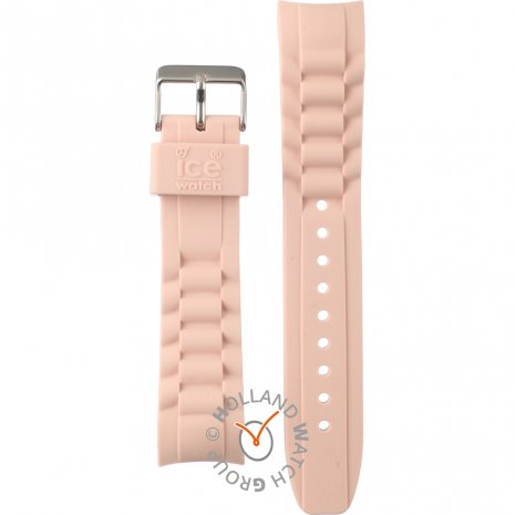 Ice-Watch SI.OD.U.S.10 ICE Winter Old Rose Strap