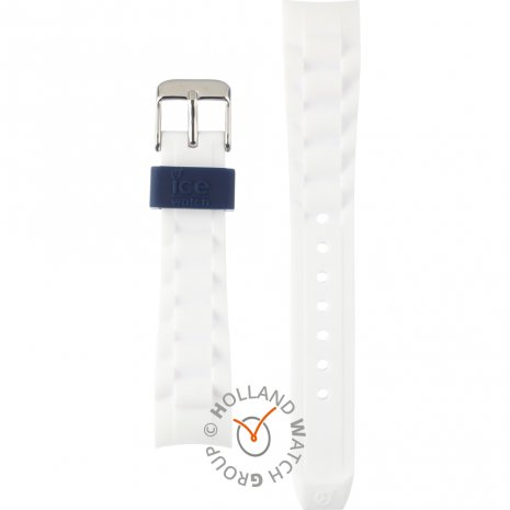Ice-Watch SI.WB.S.S.11 ICE White Strap