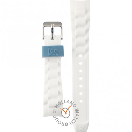 Ice-Watch SI.WJ.S.S.11 ICE White Strap