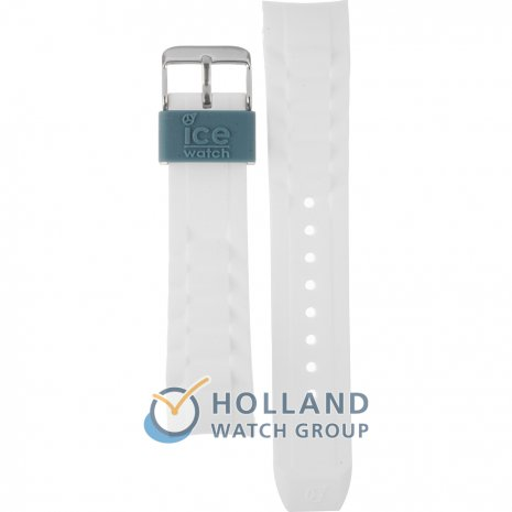 Ice-Watch SI.WJ.U.S.10 ICE White Strap