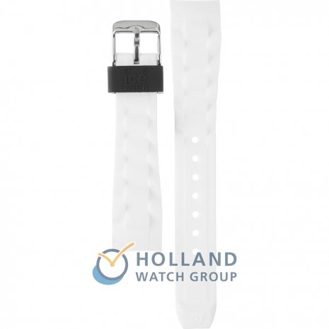 Ice-Watch SI.WK.S.S.11 ICE White Strap