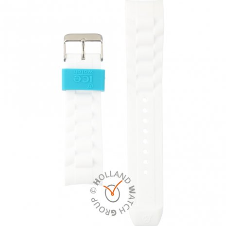 Ice-Watch SI.WT.B.S.11 ICE White Strap