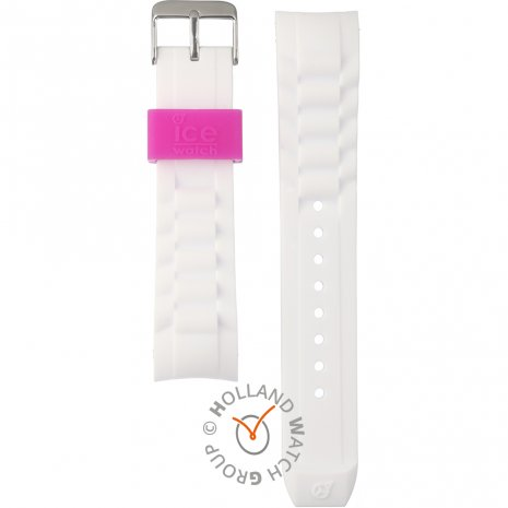 Ice-Watch SI.WV.U.S.11 ICE White Strap