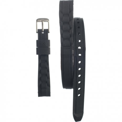 Ice-Watch TW.BK.M.S.12 ICE Twist Strap