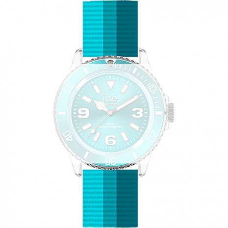 Ice-Watch Strap 2014