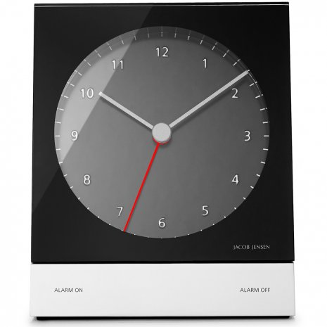 Jacob Jensen 341 Sleep Clock