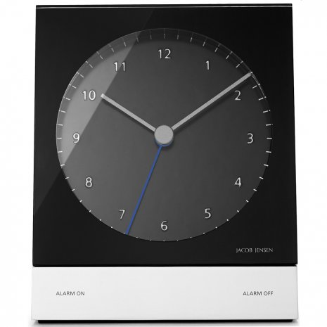 Jacob Jensen 351 Sleep Clock