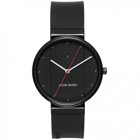 Jacob Jensen 753 New Line Watch