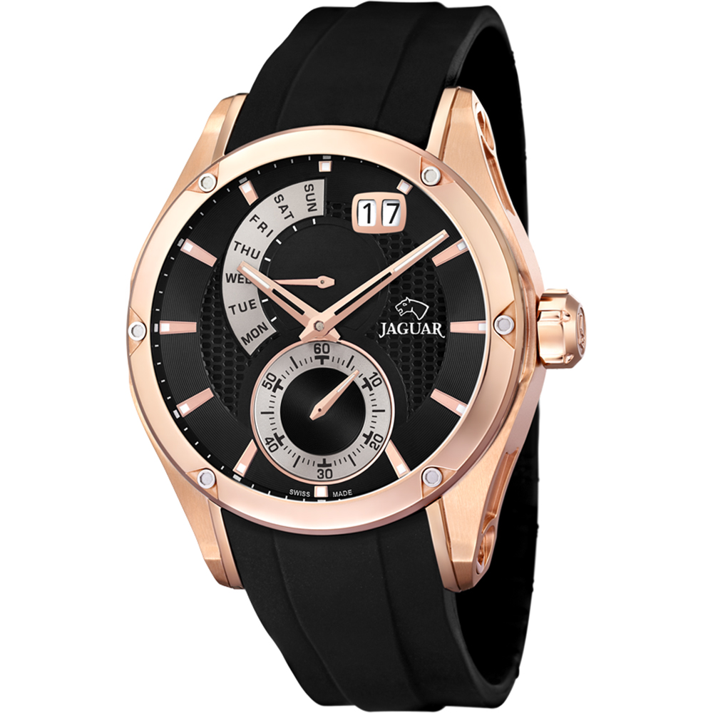 Buy Jaguar Watches online • Fast shipping • Watch.co.uk 970dfdfbc0c