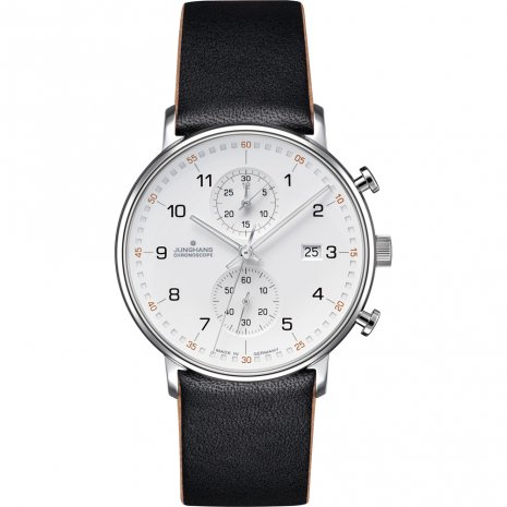 Junghans Form C Watch