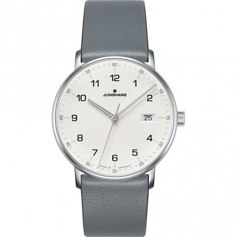 Junghans Form Watch