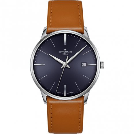 Junghans Meister Mega Watch