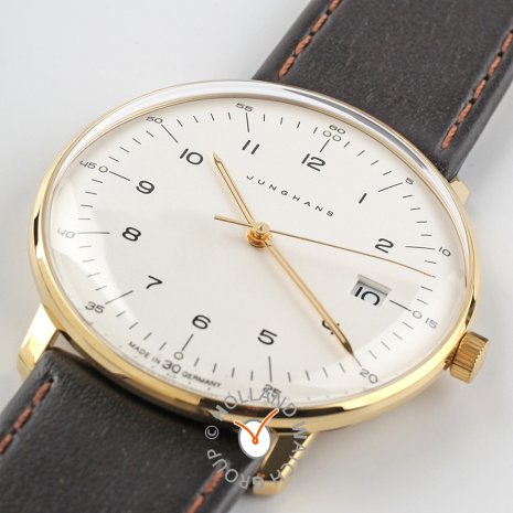 Junghans Watch White